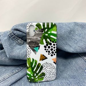 iPhone 6(s) Plus Case Tropical Silicone